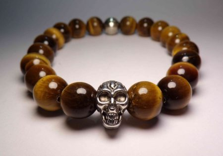 tiger's eye headband