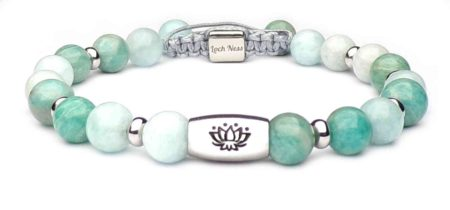 The pearl symbol bracelet tree of life