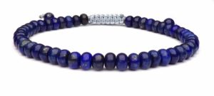 lucky charm in Lapis lazuli