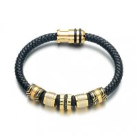 bracelet corde tube or