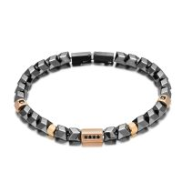 Trendy luxury men's bracelet