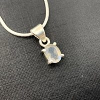 ffdf labradorite reflection pendant